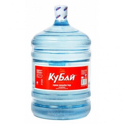 Вода 19 литров Evian