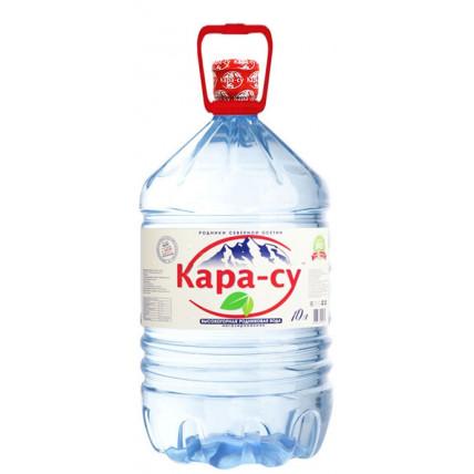 """""""Кара-Су"""" 10л"""