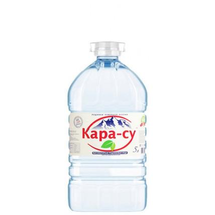 """""""Кара-Су"""" 5л"""