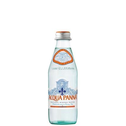 """Acqua Panna""(Аква Панна) 0.25л"