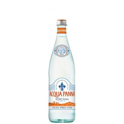 """Acqua Panna"" (Аква Панна) 0.5л"