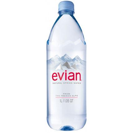 """""""Evian"""" (Эвиан) 1л"""