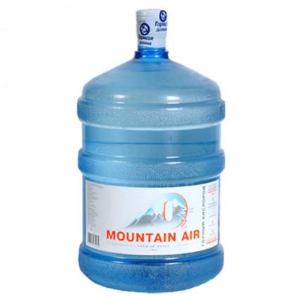 """""""Mountain Air"""" 19л"""