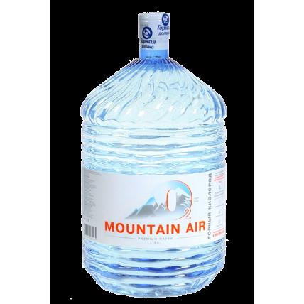"""""""Mountain Air"""" 19л (одн/т)"""